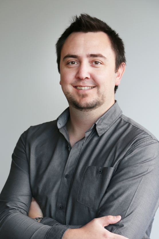 AJ Prinsloo